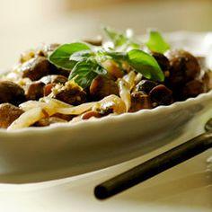 Marinated Mushrooms II Allrecipes.com