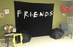 86 Best Parties Friends Themed Party Images On Pinterest Theme