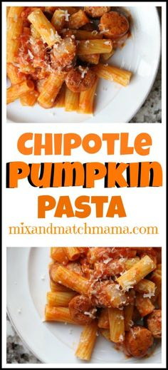 Chipotle Pumpkin Pas