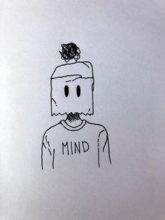 By me 💕 sketches easy simple Sad Drawings, Dark Art Drawings, Pencil Art Drawings, Art Drawings Sketches, Doodle Drawings, Tattoo Sketches, Sad Art, Art Sketchbook, Doodle Art
