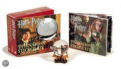 Harry Potter: Divination Ball Sticker Kit