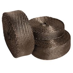 Volcanic Exhaust and Header Wrap