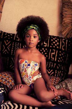Kid, Agua bendita and Swimwear on Pinterest