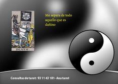 Ana Tarot: CONSEJO DEL ARCANO