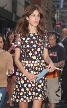 Ahhhh that dress!