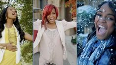 """McClain Sisters """"Great Divide"""" Music Video from Disney's """"Secret of the Wings"""" a Disney Fairies adventure."""