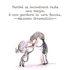 2447 best frasi bellissime aforismi e citazioni images on - Gramellini cuori allo specchio ...