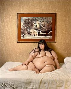 """Yossi Loloi is an internationally exhibiting and renowned photographer, famous for his provocative and interesting project """"Full Beauty. Beauty Full, Real Beauty, Big And Beautiful, Beautiful Women, Life Drawing, Figure Drawing, Ssbbw, Great Photos, Erotica"""