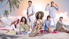 Jane the Virgin's showrunner says she knows how the whole series will end. What do you think? Do you watch the CW series?
