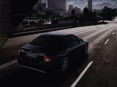 https://flic.kr/p/RiPNn5 | Mercedes-Benz E-Klasse Limousine und T-Modell; 2016_3, AMG