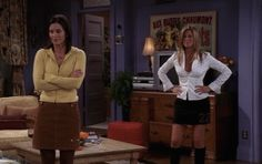Every Outfit Rachel Ever Wore On 'Friends', Ranked From Best To Worst: Season 10 | Bustle