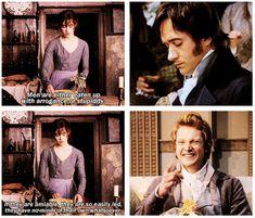 Jane Austen, Pride and Prejudice Elizabeth Gaskell, Elizabeth Bennet, Charlotte Bronte, Pride & Prejudice Movie, Prejudice Quotes, Jane Austen Books, Matthew Macfadyen, Mr Darcy, Book Tv
