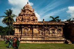 Gangaikondacholapuram: City of the Chola who conquered the Ganga | The News Minute