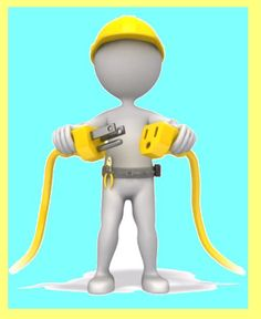 Electrical Safety for Summer Electrical Problems, Electrical Safety, Electrical Maintenance, Add A Room, Best Wordpress Themes, Safety Tips, Home Remodeling, Summer, House