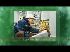 Burlington Electrician | Burlington Electrical Contractor | (647) 470-7267 Flat Screen, Baseball Cards, Marketing, Tv, Plate Display, Television Set, Television