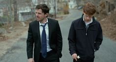Casey Affleck, Lucas Hedges • Manchester by the Sea (2016)