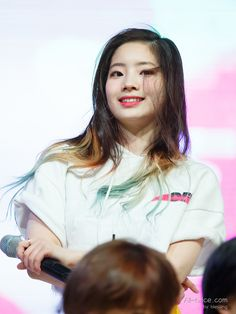 #TWICE #DAHYUN #CHEERUP  @Seokyeong University (16/05/12)