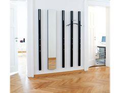 Line Garderobe, Basisfarbe von Schönbuch bei Stilbegeistert.com - Online-Shop für Wohndesign