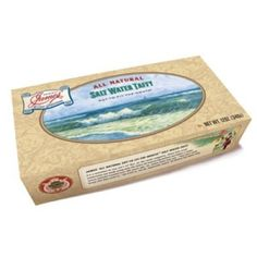 Feast your eyes on our delicious salt water taffy!