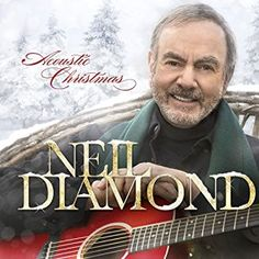 Acoustic Christmas by Neil Diamond for $9.97 http://amzn.to/2fTU22S