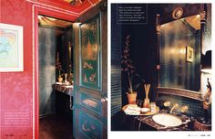 The best Little Loo in Los Angeles? By Ruthis Sommers via Lonny.