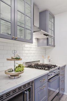 Modern Kitchen photo by