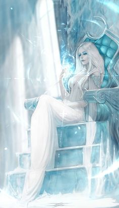 Digital art fantasy girl pictures Ideas for 2019 Dark Fantasy Art, Fantasy Girl, Fantasy Art Women, Fantasy Artwork, Fantasy Rpg, Anime Fantasy, Art Anime, Anime Kunst, Character Inspiration