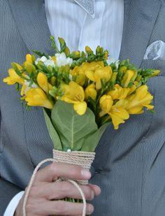 My wedding bouquet Yellow Wedding, Wedding Bouquets, Wedding Brooch Bouquets, Bridal Bouquets, Wedding Bouquet, Wedding Flowers