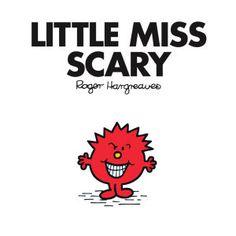 Little Miss Scary activities