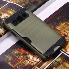 For Samsung A6 Neo Hybrid silicon TPU 2-IN-1 brushed phone case For Samsung galaxy A5 Case A5000 slim Armor Back Cover Case