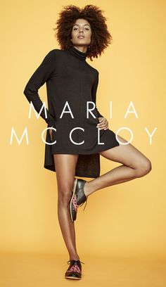 Maria Maccloy for Style by SA Image Name, Brogues, High Neck Dress, African, Inspiration, Clothes, Dresses, Design, Women