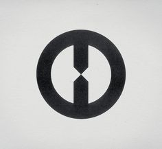 Environmental Measurements logo #retro #logo #design