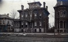 Alexander C. McGraw  Jefferson Ave, Detroit