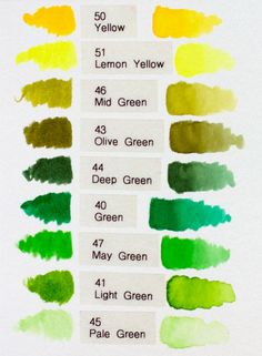 Clean Color Real Brush Markers Videos by Jennifer McGuire Ink || ZIG! I love love my other Zig markers. I may have to buy these. Videos provide lots of info.