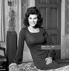 """Adrienne Barbeau portrays Carol Traynor on the CBS television program, """"Maude. Get premium, high resolution news photos at Getty Images Adrienne Barbeau, Television Program, Cbs News, Photo Reference, Beautiful Actresses, Pin Up, Sexy Women, Actors, Black And White"""