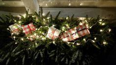 Ylijäämäpattingista ja vahakankaasta joululahjat 2015