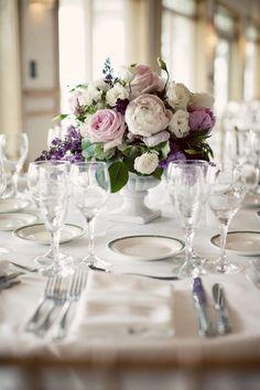 Photography by Kate Preftakes Photography / preftakesphoto.com, Floral Design by Flowers by Fancy / flowersbyfancy.com/