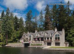 Portland Luxury Homes | Portland Luxury Real Estate