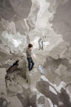 Christian Kerez |  15 Biennale di Venezia. Swiss Pavilion  | 2016 | Venezia, Italy