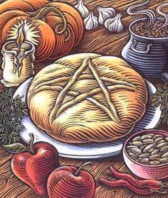 Delicious Pagan Eats!