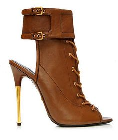 Tom Ford Shoe Collection Spring 2014-13