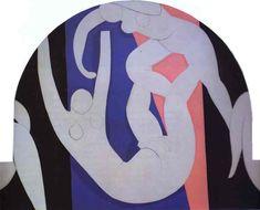 The Dance, 1932-1933