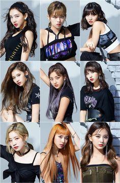 Nayeon, Kpop Girl Groups, Korean Girl Groups, Kpop Girls, K Pop, Talia, The Band, Twice Group, Warner Music