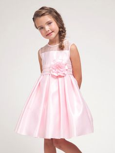 Die 35 Besten Bilder Von Girls Pale Pink Dresses Dresses Of Girls