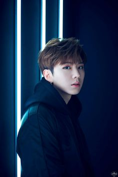 Hero Japan Ver. Teaser Photo.. #Kihyun #Monsta_X