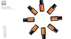 Epoch Essential Oils Coming Soon !!! #nuskin #epoch #launch #products #healing #essentialoils