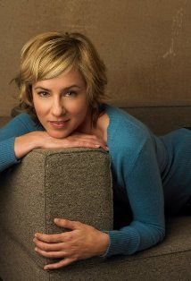 """Traylor Howard from """"Monk"""""""