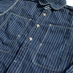 New Wabash Shirts by Momotaro – Okayama Denim Workwear Fashion, Denim Fashion, Fashion Fashion, Momotaro Jeans, Girbaud Jeans, Tweed, Japanese Denim, Work Jackets, Casual Shirts
