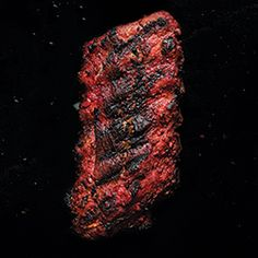 Tandoori Champ (Indian Lamb Ribs)-  In India these ribs, would be cooked in a tandoor, a clay oven. To achieve a similar oven-roasted effect on a charcoal or gas grill, cook the ribs over indirect heat, then finish them with a sear directly over the fire.