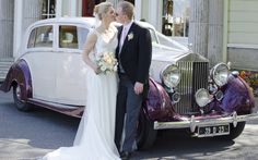 Cassidy Chauffeurs is undergoing a facelift Wedding Car Hire, Rolls Royce, Antique Cars, Ireland, Club, Vintage Cars, Irish